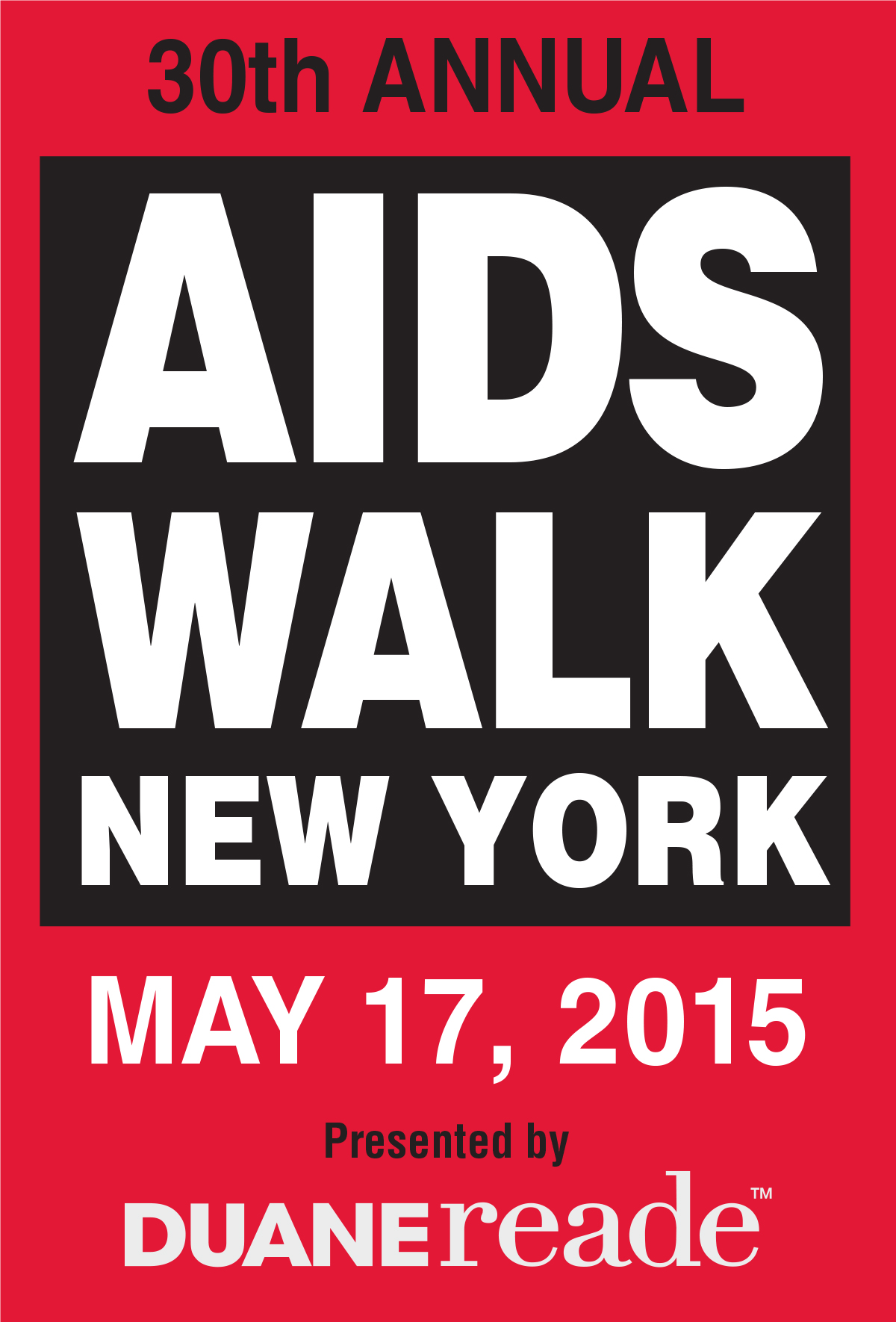 AIDS Walk New York 2015