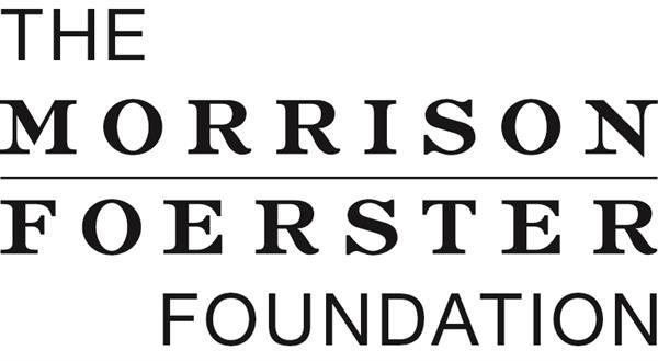 The Morrison & Foerster Foundation