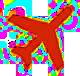 Virtual Walker Icon